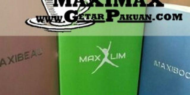 AGEN DISTRIBUTOR RESMI MAXIMAX JUAL MAXIBOOST | MAXXLIM | MAXCYPRESS DAN MAXIBEAU DI  BATAM