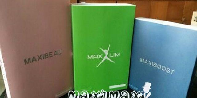 AGEN DISTRIBUTOR RESMI MAXIMAX JUAL MAXIBOOST | MAXXLIM | MAXCYPRESS DAN MAXIBEAU DI JAWA TENGAH