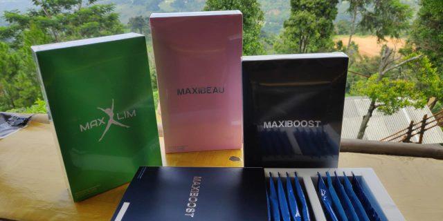 AGEN DISTRIBUTOR RESMI MAXIMAX JUAL MAXIBOOST | MAXXLIM | MAXCYPRESS DAN MAXIBEAU DI  JAWA TIMUR