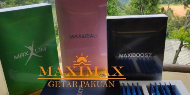 AGEN DISTRIBUTOR RESMI MAXIMAX JUAL MAXIBOOST | MAXXLIM | MAXCYPRESS DAN MAXIBEAU DI SERANG