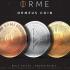 Peluang Bisnis IQ CHAIN Ormeus Global – Ormeus Coin – Mining – Bot Trading Crypto