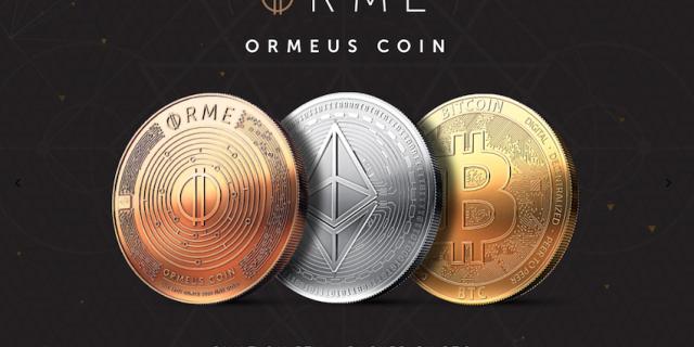 Peluang Bisnis Ormeus Global – Ormeus Coin – Mining – Bot Trading Crypto